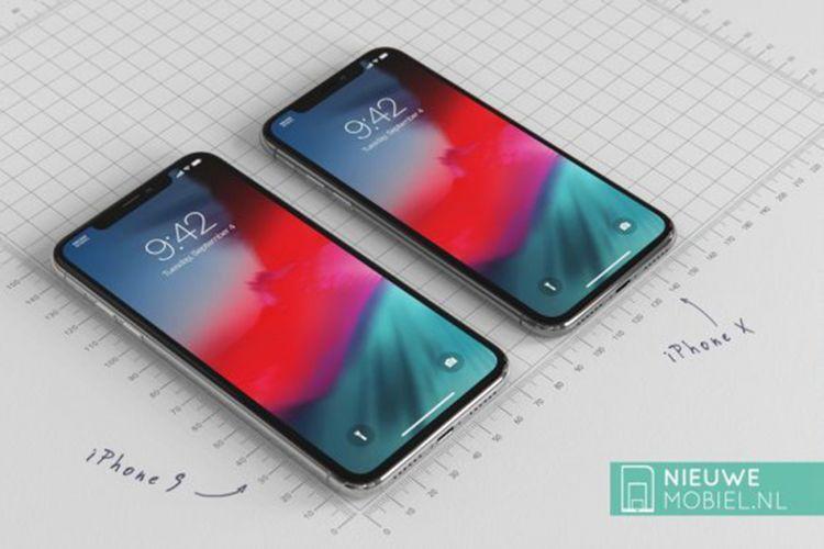 Bocoran Harga iPhone 2018 f02bd56e24