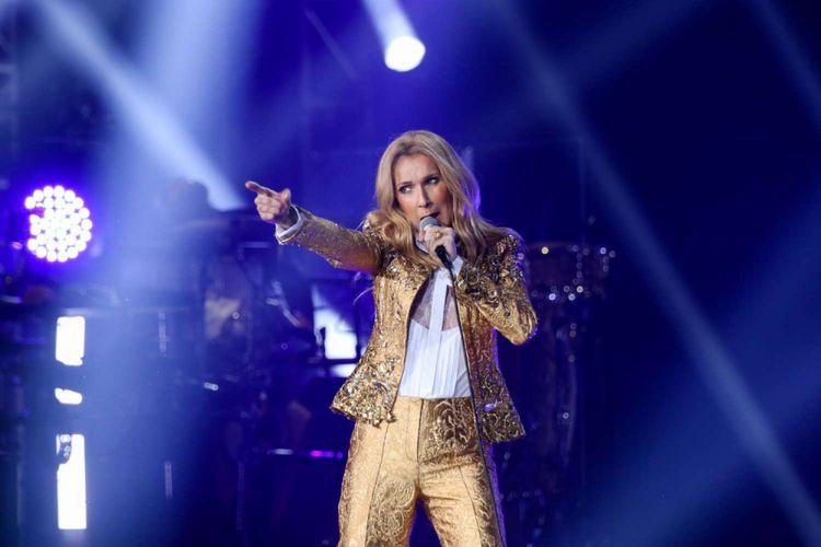 Cerita Celine Dion Tersentuh Saat Nyanyikan Soundtrack Deadpool 2