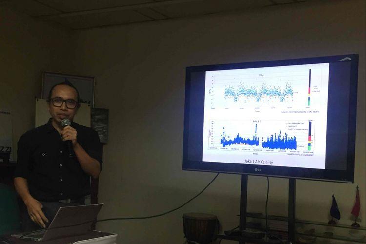 Pemprov DKI Jakarta diminta untuk menghentikan proyek pembangunan 6 ruas jalan tol dalam kota sepanjang 69,77 kilometer, Jumat (13/7/2018).