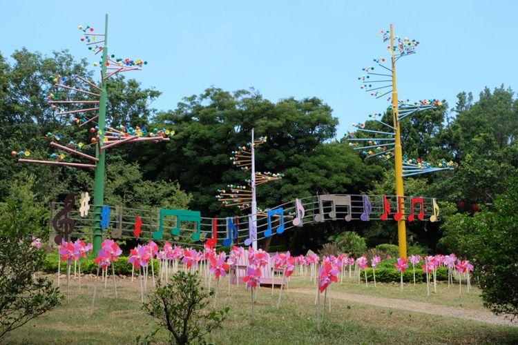 Mengunjungi Taman Iptek di Taiwan yang Buka Sejak 1979