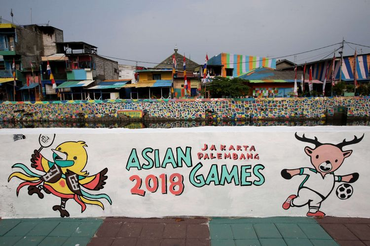 Asian Games Dibayangi Ancaman Kabut Asap, TNI Susun Strategi Mitigasi
