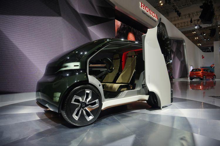 Beragam kendaraan terbaru di pameran GIIAS 2018. Pameran ini akan diselenggarakan mulai 2 Agusutus hingga 12 Agustus 2018