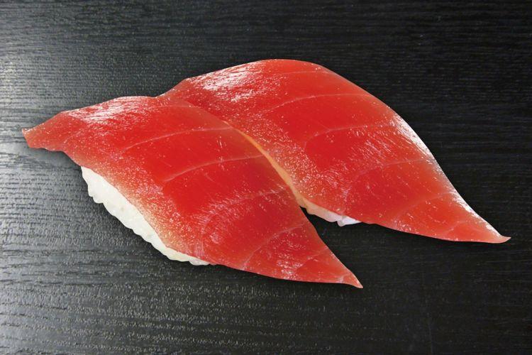 Maguro-no-akami