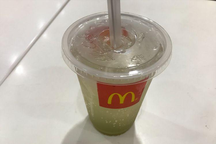 Soda Kedondong.