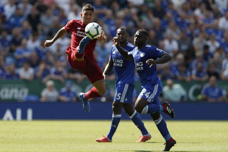 Hasil Pekan Ke-4 Liga Inggris, Liverpool, Chelsea, dan Man City Menang