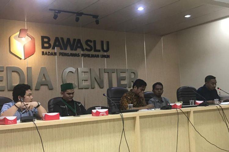 Pemuda Diharapkan Berperan Tingkatkan Partisipasi Publik Dalam