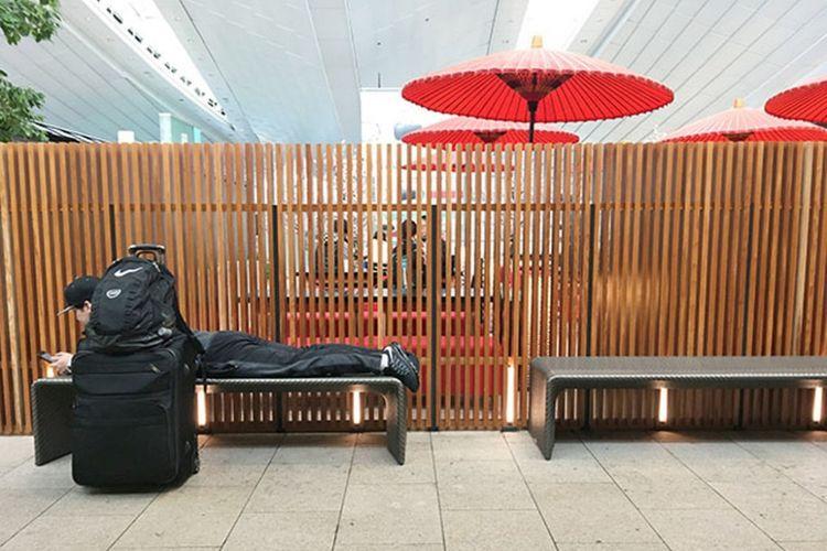 Bandara Haneda