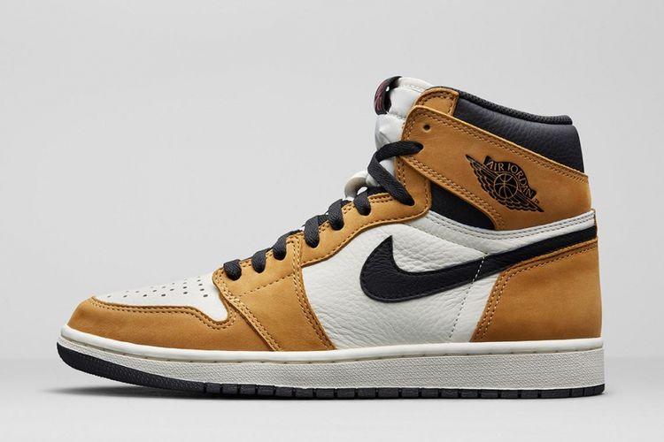 9a88c25f22a768 Air Jordan 1
