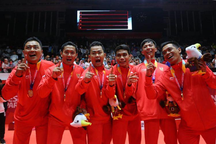 Asian Para Games Suntikan Semangat Bangkit bagi Korban Bencana Sulteng