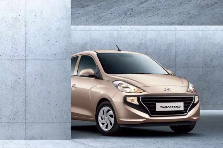 WOW!! Mobil Murah Hyundai Meluncur di India, Bagaimana Indonesia?