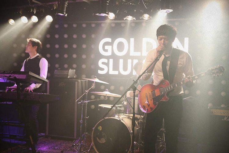 Film Golden Slumber
