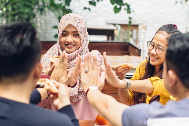 Inilah 5 Fase Perubahan Psikologis Saat Remaja Berubah Jadi Dewasa