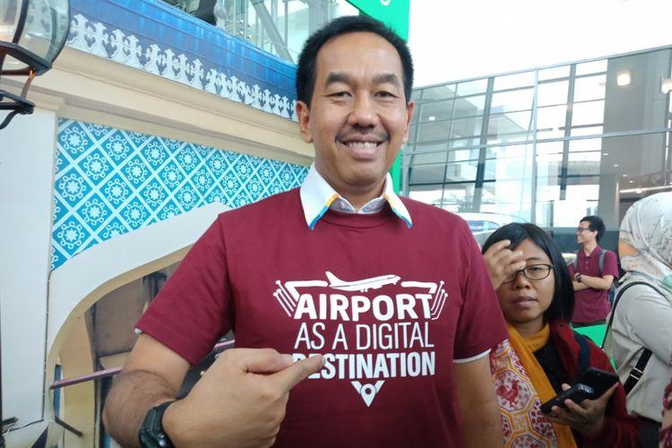 Angkasa Pura II dan Transformasi Digital Pengelolaan Bandara