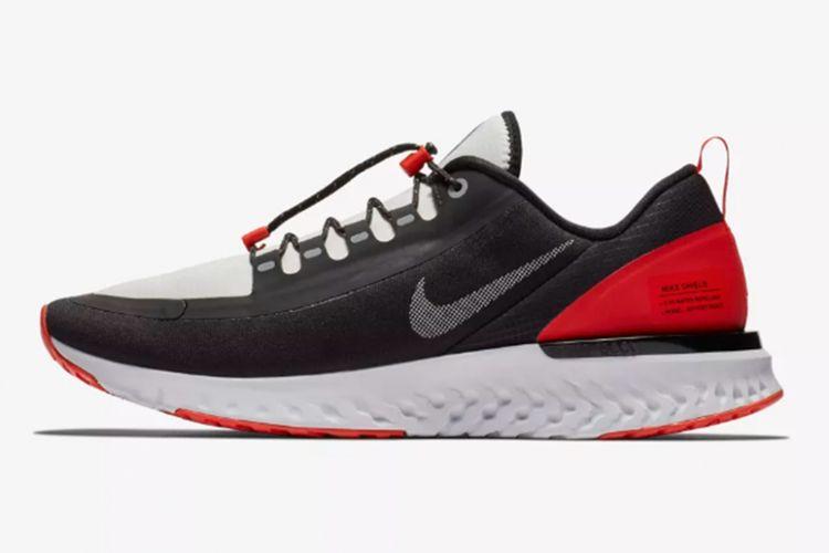 Nike Ciptakan Sepatu Lari yang Nyaman Dipakai Saat Hujan - Kompas.com 98383d05d1