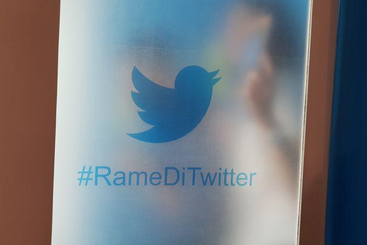 Ilustrasi RameDiTwitter