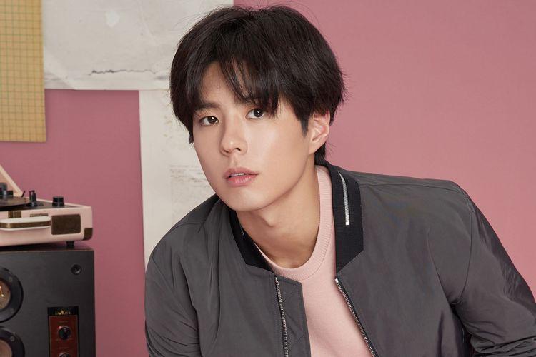 Aktor Korea Selatan, Park Bo Gum.