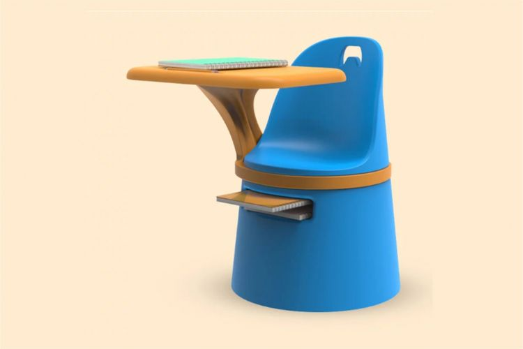 65 Desain Meja Kursi Anak Gratis