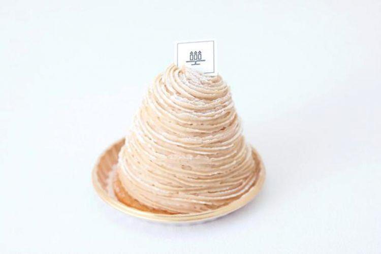 """Mont Blanc """"Henri Charpentier"""" 594 yen"""