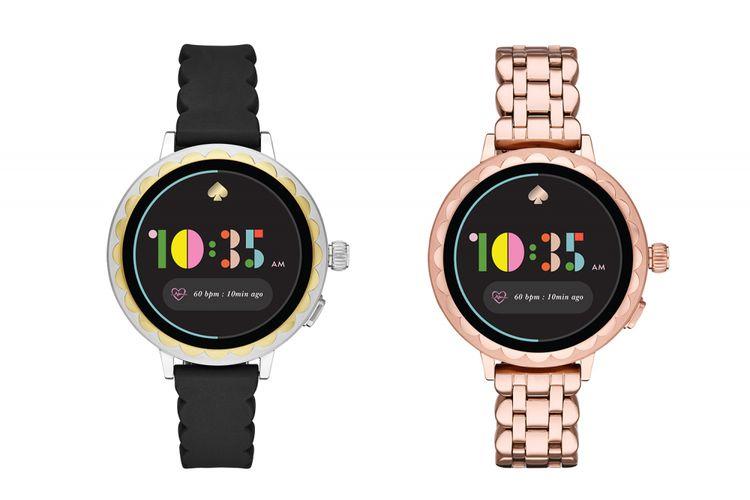 Scallop Smartwatch 2