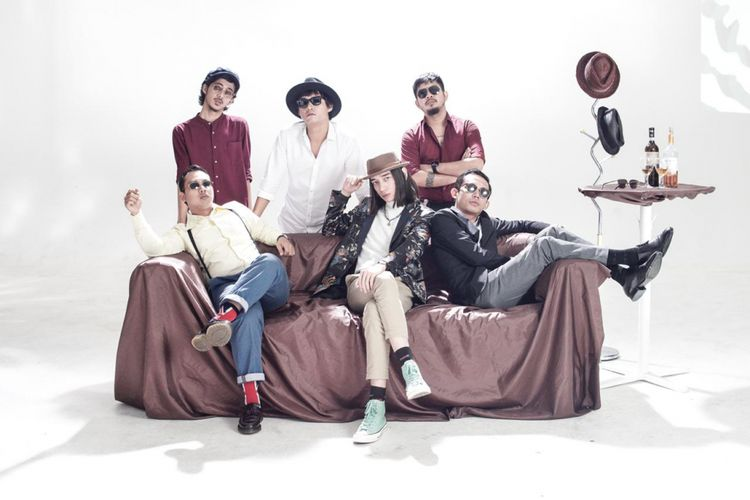 Grup musik Sisitipsi
