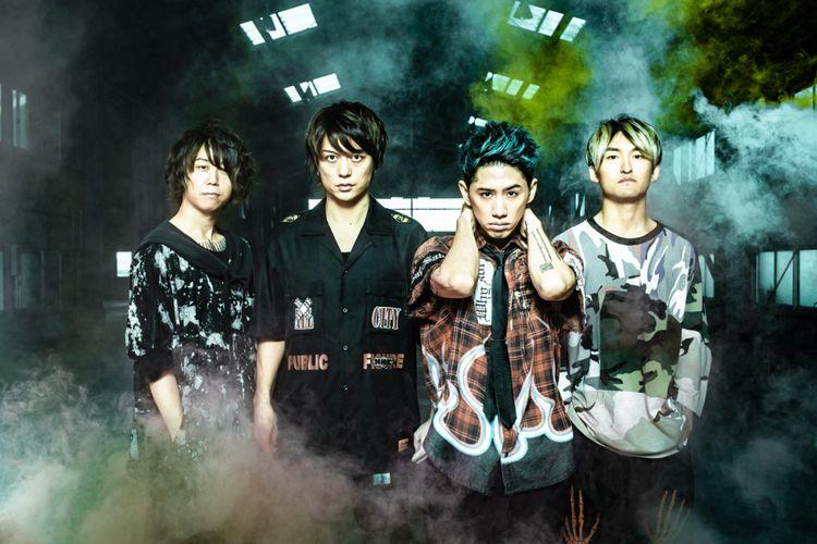 Band rock asal Jepang, ONE OK ROCK, yang bakal jadi supporting act konser Ed Sheeran di Jakarta.