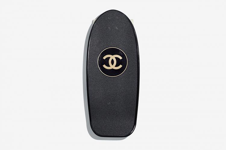 Papan skate Chanel