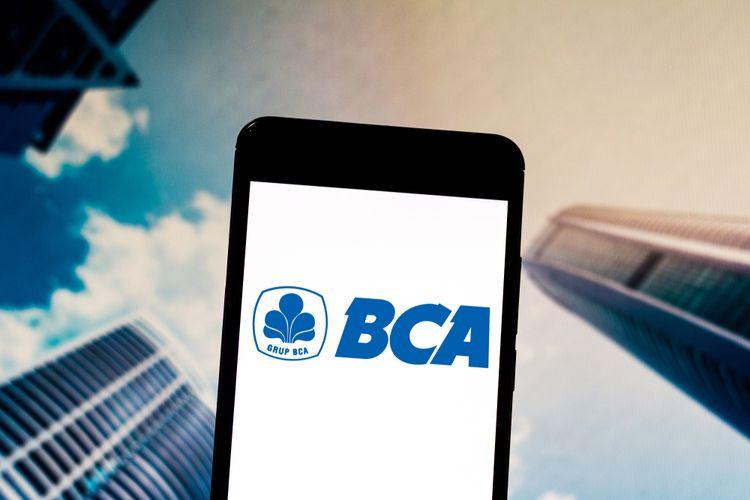 Ilustrasi BCA.