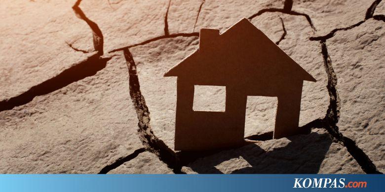 Gempa Bermagnitudo 5,7 Guncang Poso, Tidak Berpotensi Tsunami