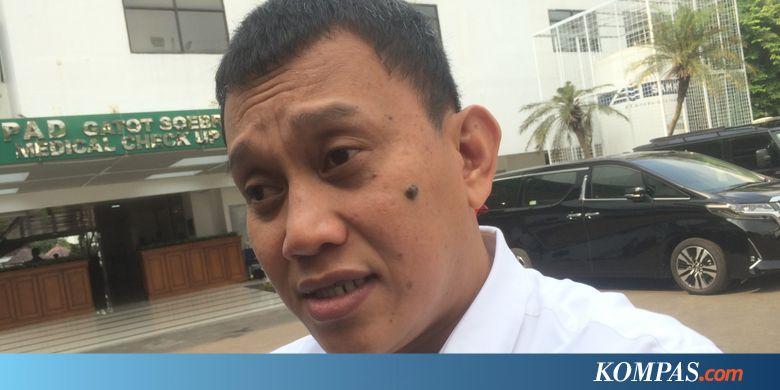 Program Nawacita II Jokowi-Ma'ruf Salah Satunya Penguatan SDM