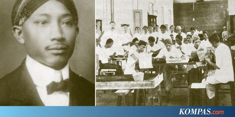 Dokter Agoesdjam, yang Terlupakan dalam Sejarah Perjuangan