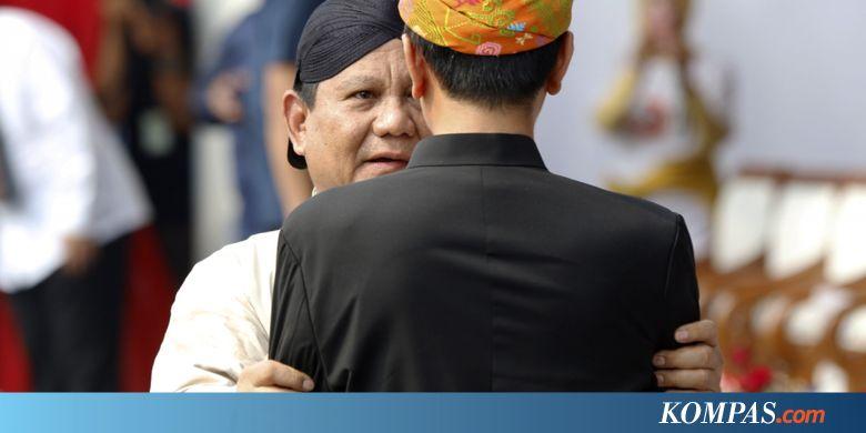 Kubu Prabowo-Sandiaga: Kapan Tim Ekonomi Jokowi Siap Adu Program? - KOMPAS.com
