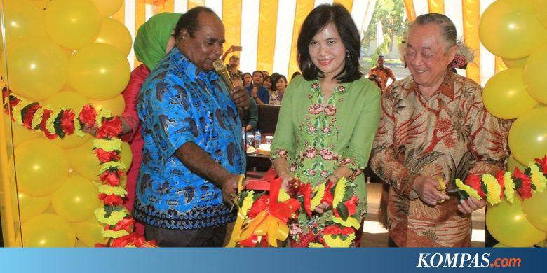 PRDA Prodia Resmikan Cabang di SOrong Papua Barat - Kompas.com