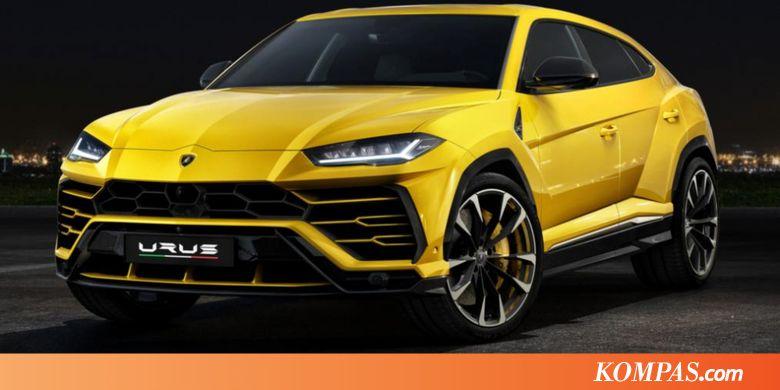 "Wujud Nyata ""Super-SUV"" Lamborghini Urus - Kompas.com on lamborghini 400 gt, lamborghini zenvo, lamborghini portofino, lamborghini madura, lamborghini flying star ii, lamborghini athon, lamborghini van, lamborghini zentorno, lamborghini lm003, lamborghini bravo, lamborghini hybrid, lamborghini suv, lamborghini jota, lamborghini asterion, lamborghini concept, lamborghini indomable, lamborghini zagato, lamborghini perdigon, lamborghini x6, lamborghini yacht,"