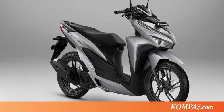 AHM Luncurkan Honda Vario 150 Dan 125 Terbaru