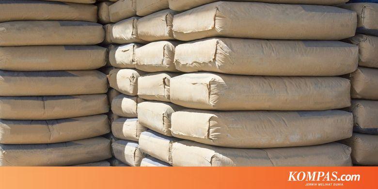 SMBR Semen Baturaja Pasok Semen untuk Proyek Rekayasa Industri