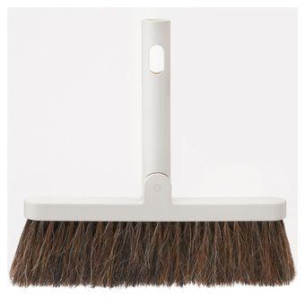 Cleaning System Broom (490 yen belum termasuk pajak)