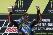 Marquez Bersaudara Berhasil Juarai Balapan MotoGP Catalunya