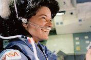 Kisah Sally Ride, Astronot Perempuan Pertama NASA yang Mengangkasa
