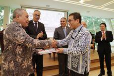 Lewat Buku, Indonesia Ungkap Perannya Sebagai Anggota Tidak Tetap DK PBB