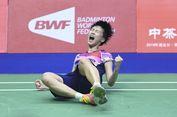 Kalahkan Wakil Jepang, Chen Yufei Juara Australian Open 2019