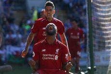 Hasil Liga Inggris, Liverpool ke Puncak, Man United-Arsenal Tumbang