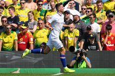 Norwich City Vs Chelsea, Kemenangan Perdana The Blues di Liga Inggris