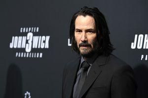 Keanu Reeves Mengaku Naksir Sandra Bullock Saat Bintangi Speed