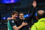 Tottenham Vs Ajax, Pochettino Serasa Hidup dalam Mimpi