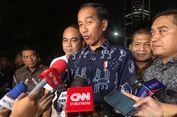 Jokowi Sebut Orang-orang yang Gugur saat Mengawal Pemilu Sebagai Pahlawan Demokrasi