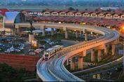 1 Mei 2019, Terminal Khusus Penerbangan Biaya Murah Bandara Soetta Mulai Beroperasi