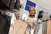 Pilihan Fesyen Melody JKT48 yang Kini Berhijab