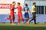 Usai Merlion Cup 2019, Timnas U-23 Indonesia Akan Jajal Bali United