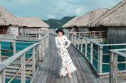 5 Fakta tentang Bora Bora, Tempat Syahrini - Reino Barack Bulan Madu