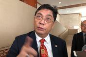 Utut Adianto Akan Usulkan Puan Maharani Jadi Ketua DPR RI